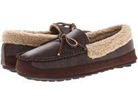 L.B. Evans Elijah Chocolate Men's Slip On Shoes Brown
