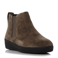 Fitflop Superchelsea Boots Taupe