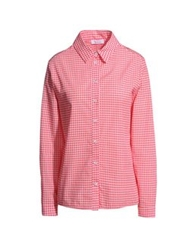 George J. Love Shirts Red