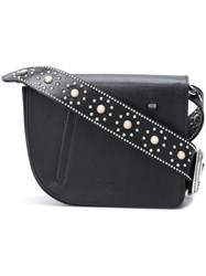 Golden Goose Deluxe Brand 'Woops' Shoulder Bag Black