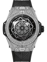 Hublot 415.Nx.1112.Vr.1704.Mxm17 Big Bang Sang Bleu Diamond