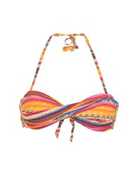 Banana Moon Bikini Tops Orange