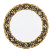 Versace I Love Baroque Deep Plate Black