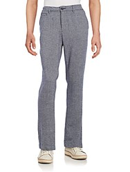 Billy Reid Mobile Chino Pants Blue