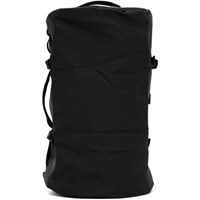 The North Face Black X Small Base Camp Duffle Bag