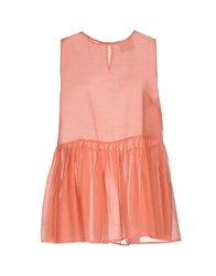 Jucca Tops Coral