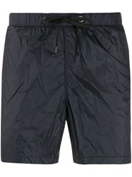Rrd Shell Swim Shorts Blue