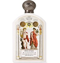 Buly 1803 Antique Damask Rose Body Oil 200Ml Colorless