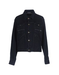 Cycle Denim Denim Outerwear Blue