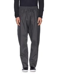 Silent Damir Doma Trousers Casual Trousers Men