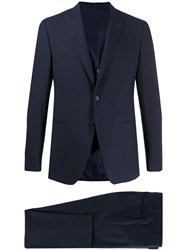 Canali Two Piece Formal Suit 60