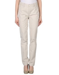 Eleven Paris Casual Pants Light Grey