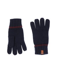 Ben Sherman Accessories Gloves Men Dark Blue