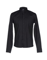 Cheap Monday Shirts Black