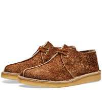 Clarks Originals Desert Trek Brown