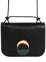 Marni Medium Pois Jewel Leather Bag