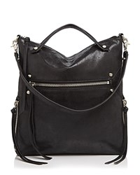 Botkier Logan Hobo Black