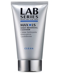 Lab Series Max Ls Daily Renewing Cleanser 5 Oz