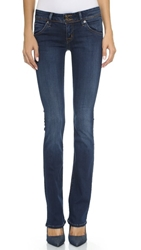 Hudson Beth Baby Boot Cut Jeans Limelight