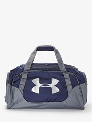 Under Armour Undeniable 3.0 56L Duffel Bag Blue