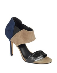 Trina Turk Los Altos Heels Black