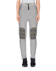 Band Of Outsiders Trousers Casual Trousers Women Light Grey