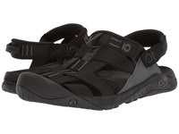 Oboz Campster Black Shoes