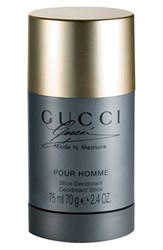 Gucci 'Made To Measure Pour Homme' Deodorant