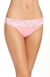 Betsey Johnson Women's Forever Perfect Hipster Panty Watermelon