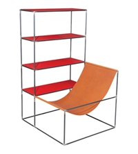Muller Van Severen Rack And Seat Lounge And Armchairs Living Room Shop By Room The Conran Shop Uk