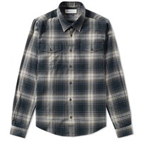 Barbour Anderby Shirt Green