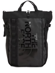 The North Face Base Camp Tote Backpack Black