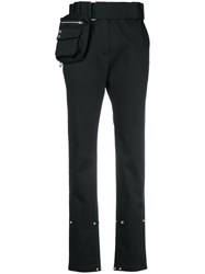 Alyx Belt Bag Tailored Trousers Black