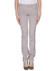 Murphy And Nye Casual Pants Dove Grey