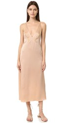 Veda Calla Dress Blush