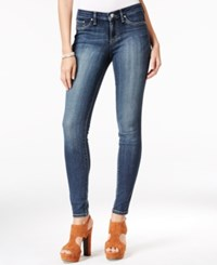 Jessica Simpson Kiss Me Ditto Wash Super Skinny Jeans Wright