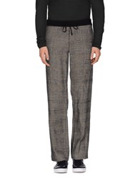 Ermanno Scervino Scervino Street Trousers Casual Trousers Men Grey