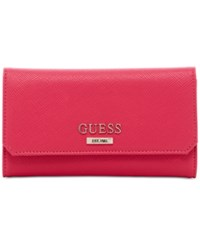 Guess Bryanna Slim Clutch A Macy's Exclusive Style Passion