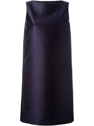 Roberto Capucci Sleeveless Shift Dress