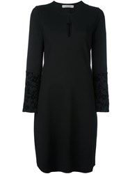 Dorothee Schumacher 'Playful' Dress Black
