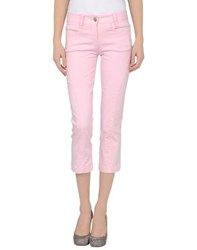 Ilary Trousers 3 4 Length Trousers Women