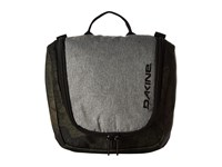 Dakine Travel Kit Glisan Toiletries Case Gray