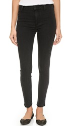 Siwy Chelsea High Waisted Crop Jeans Dreaming