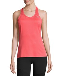 The North Face Runagade Mesh Tank Top Cayenne Red