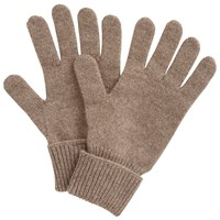 John Lewis Cashmere Gloves Toast