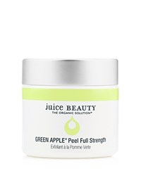 Juice Beauty Green Apple Peel Full Strength Exfoliating Mask No Color