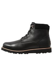 Ugg Seton Winter Boots Black