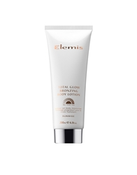Elemis Total Glow Gradual Tan Bronzing Body Lotion 200Ml Gradualbody