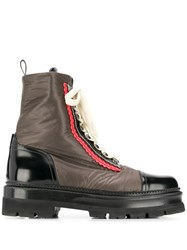Bally Maf T Boots 60