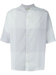 Stephan Schneider 'Bends' Shirt White